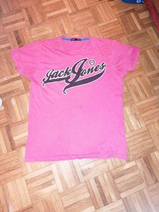 camiseta Jack Jones original