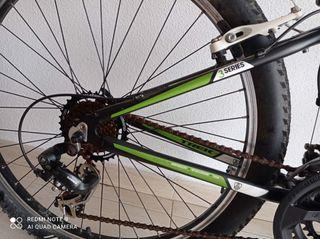 Mountain Bike Trek 3500