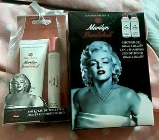mini gift sets