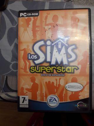 Expansion de Juego Pc Sims