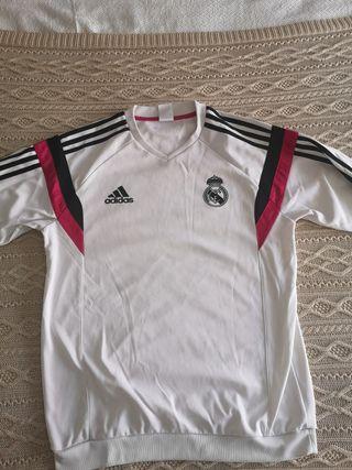 Real Madrid sudadera entrenamiento