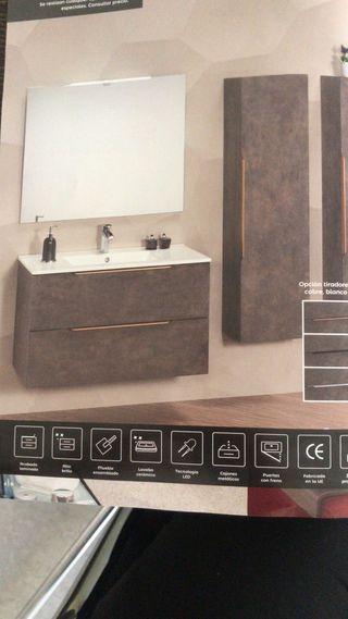 Tienda de azulejos y baños en Loja