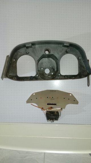Velocímetro Citroen 2cv