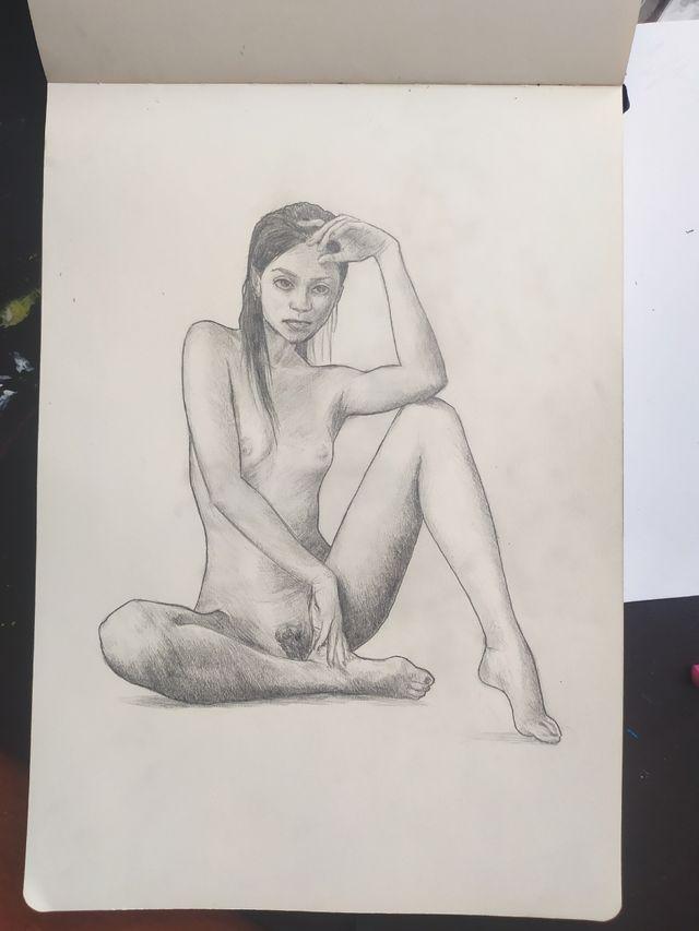 Profesor de Dibujo y Pintura