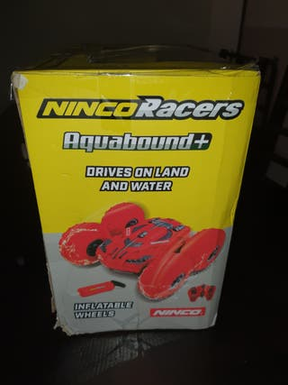 NincoRacers Aquabound