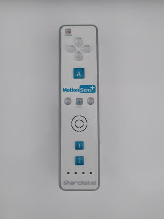Mando Wii / Wii U