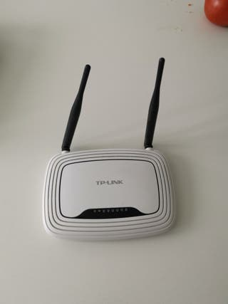 Router WiFi 300Mbps Tp-link Wireless N