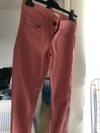 Pantalón Hakei