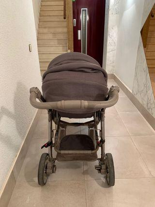 Carrito de bebé BebeCar