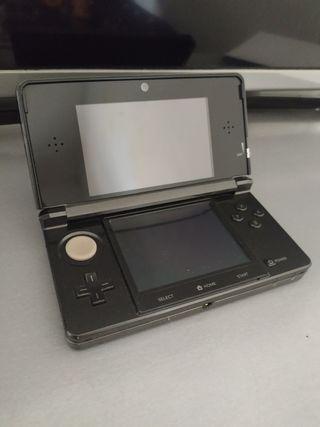 Nintendo 3ds + Base de Carga
