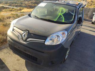 Despiece Renault kangoo