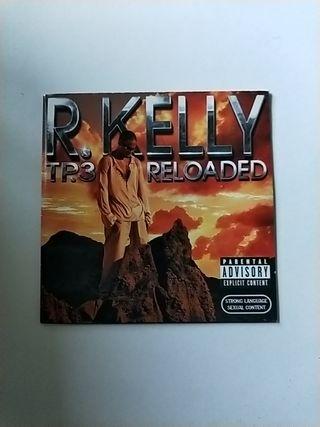 Hip-Hop/R&B R.Kelly-TP.3 Reloaded