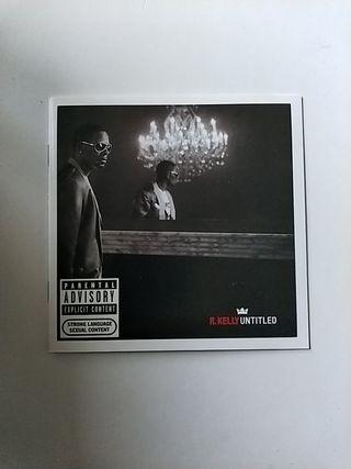 Hip-Hop/R&B R.Kelly-Untitled