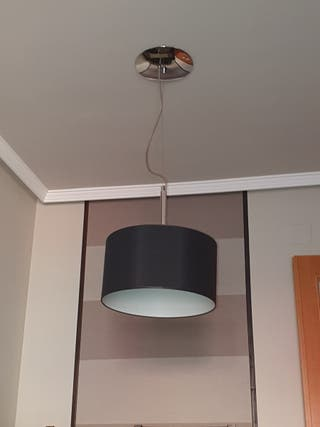 Lámpara de comedor marca Vibia