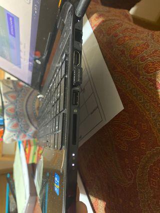 Portatil HP pavilion sleekbook 15 P.C.