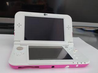 New Nintendo 3ds Xl Rosa