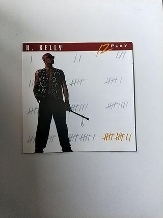 Hip-Hop/R&B R.Kelly-12 Play