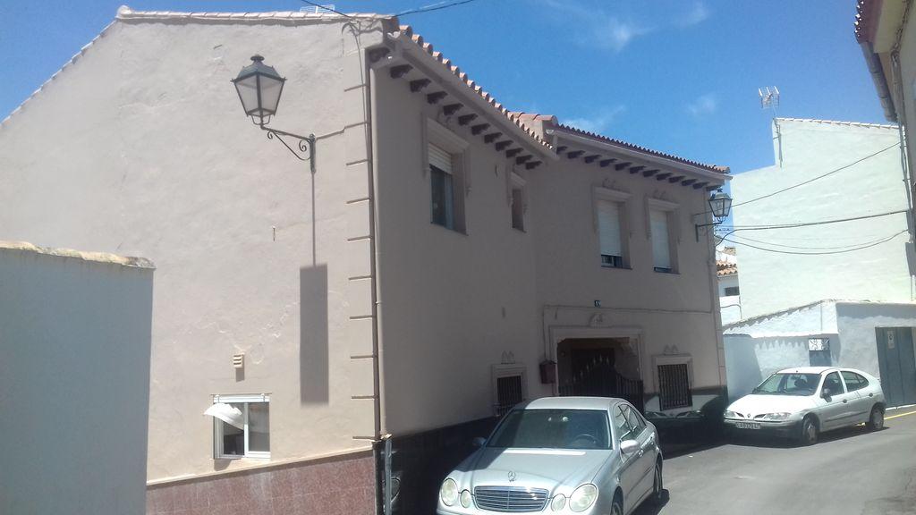 casa cerca de Ronda ruta turistica casa rural (Arriate, Málaga)