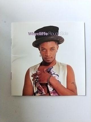 Hip-Hop/R&B Whycliffe-Rough Side