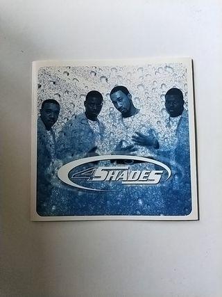 Hip-Hop/R&B 4Shades-4Shades