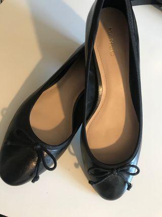 Zapato Sabrina Mango