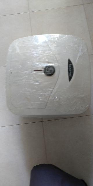 termo eléctrico dé 30 litros