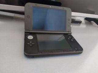 Nintendo 3ds Xl Azul