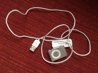 IPod Shuffle Apple + cargador