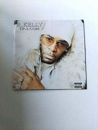 Hip-Hop/R&B R.Kelly-TP.2.Com