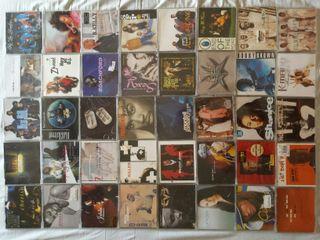 SOUL NEGRA BLACK HIP HOP LOTE CD MAXICD CDMAXI