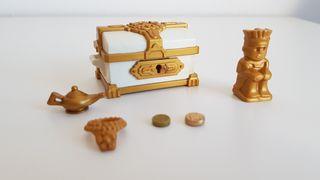 Playmobil Tesoro Medieval