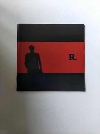 Hip-Hop/R&B R.Kelly-R.