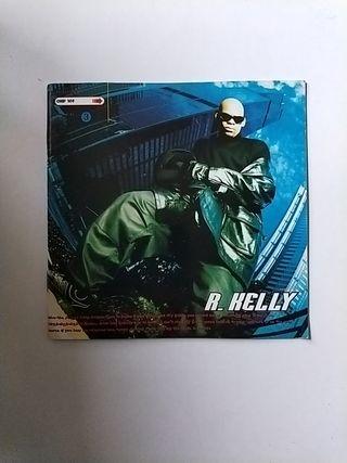 Hip-Hop/R&B R.Kelly-R.Kelly