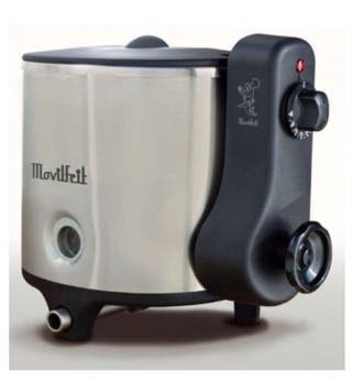 Movilfrit freidora agua y aceite