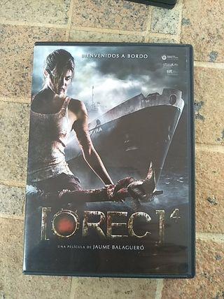 DVD rec 4