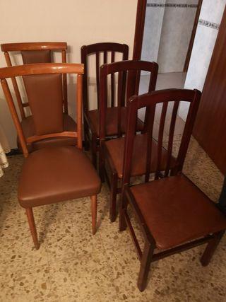 Se vende Mobiliario para la casa