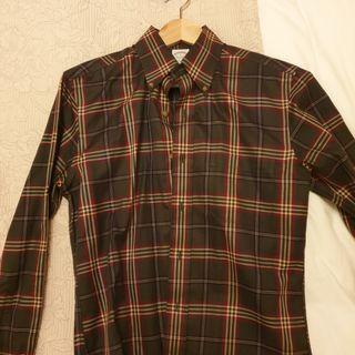 Camisa Brooks Brothers