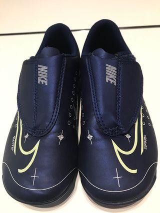 Botas de fútbol niño Nike Mercurial CR7