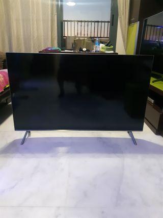 Samsung QLED 49 para repuestos