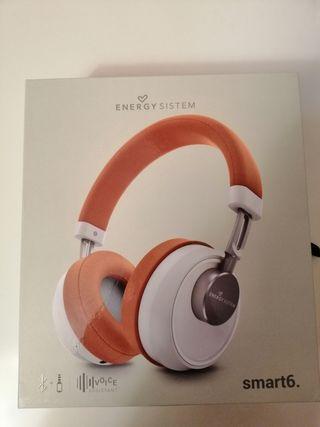 Auriculares Bluetooth SIN ESTRENAR CON PRECINTOS