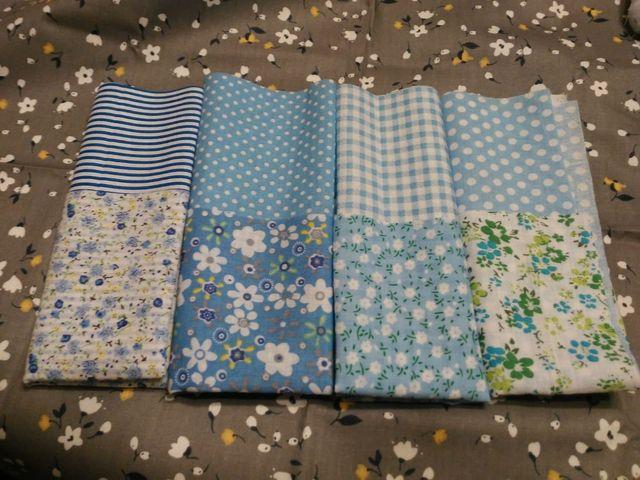 Mascarilla tela de algodón con filtro