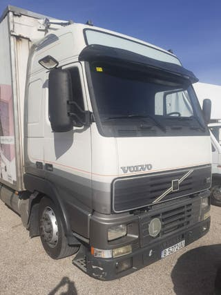 Volvo fh12 1998