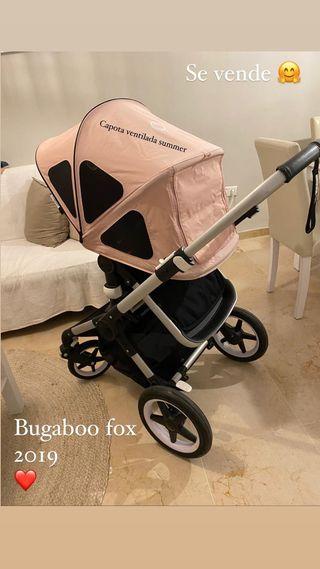 Bugaboo fox 700€