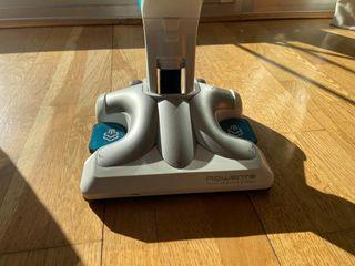 Aspiradora Rowenta Dual Clean and Steam