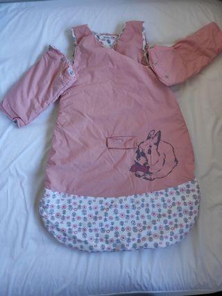 Saco de bebé 0-6 meses Vertbaudet