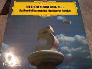 vinilo Beethoven
