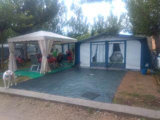 Caravana Moncayo 480 Mallorca