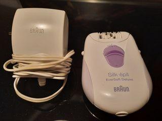 Depiladora Braun Silk-Épil