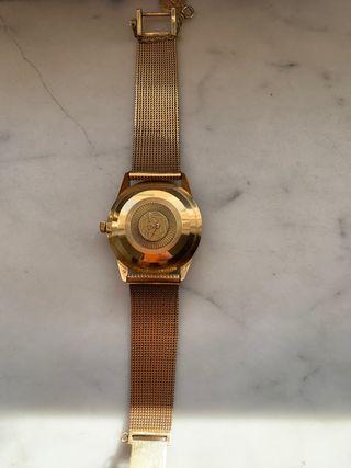 Reloj Longines Oro hombre