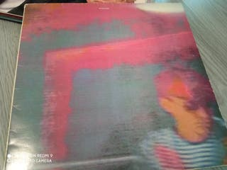 vinilo de The pet shop boys